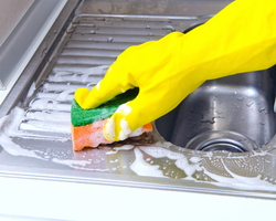 kitchen cleaning service in chandigarh