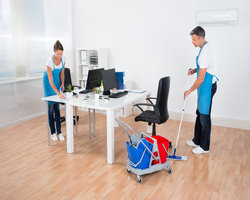 office cleaning service in chandigarh